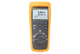 Fluke 500 Series Battery Analyzers BT510