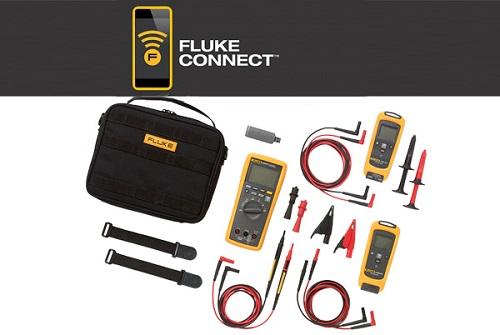 Fluke v3003 FC Wireless AC-DC Voltage Measurement Kit