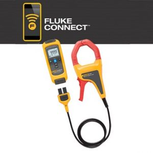 Fluke a3003 FC Wireless 2000 A DC Current Clamp Meter