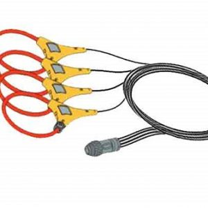 Fluke 3000A/6000A 36-Inch Flexi Probe 4 Phase