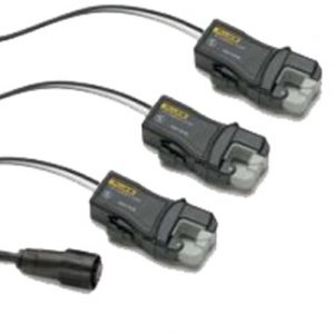 Fluke I1A/10A 1 Phase Mini Current Clamp Set for Power Quality