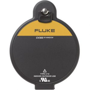 Fluke CV300 ClirVu 75 mm (3 in) Infrared Window