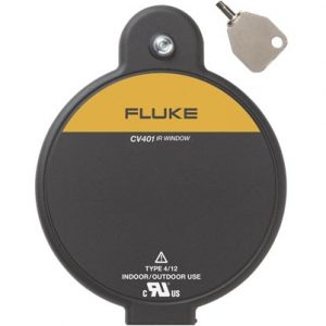 Fluke CV401 ClirVu 95 mm (4 in) Infrared Window