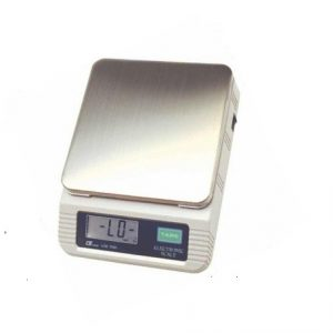 Reed Instruments GM5000-NIST Digital Scale, 5000g Capacity