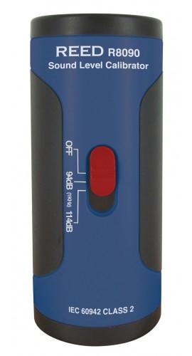 Reed Instruments R8090-NIST Sound Level Calibrator (Old Model SC05-NIST)
