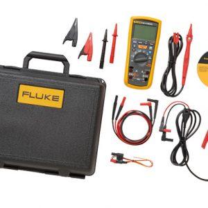Fluke 1587/i400 Current Clamp FC Kit