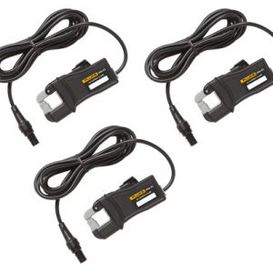 Fluke 17XX i40s-EL Clamp-on Current Transformers 3 pack I40S-EL3X