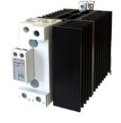 Carlo Gavazzi RGC1A60A60KGU Solid State Relay