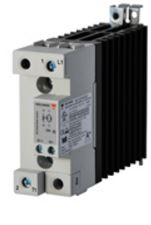 Carlo Gavazzi RGC1A60D42KGE Solid State Relay