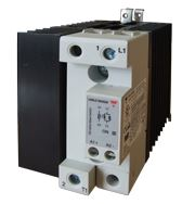 Carlo Gavazzi RGC1A60D60KGE Solid State Relay