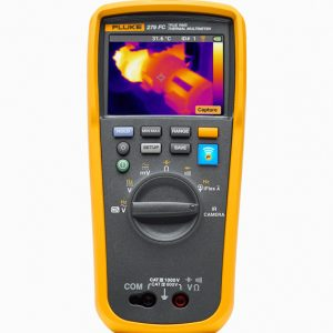 Fluke 279 FC TRMS Thermal Multimeter