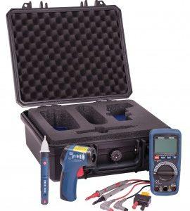 Reed Instruments RTEMP-KIT Temperature Combination Kit