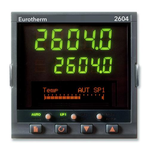 Eurotherm 2604