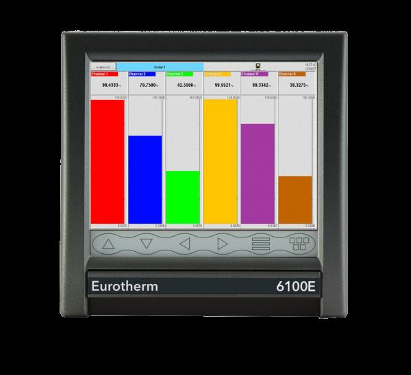Eurotherm 6100E