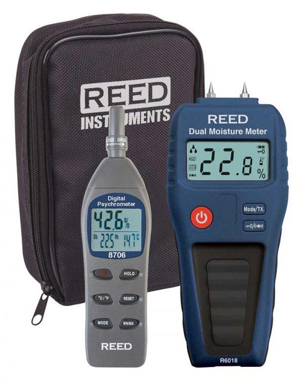 Reed R6018-KIT